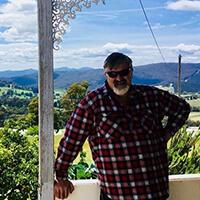 Mr Anthony Shaw Batlow NSW